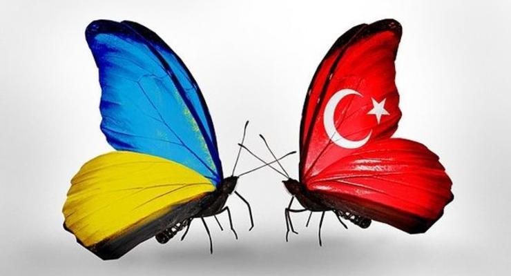 Стираем границы: Турция готова на зону свободной торговли с Украиной