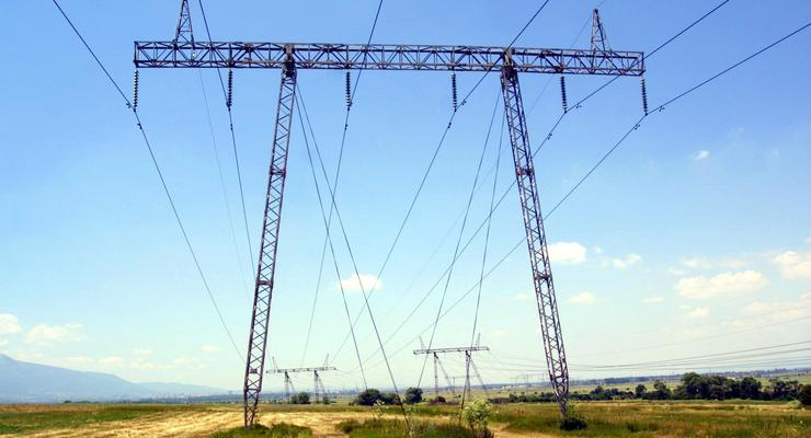 Кабмин повторно направил в Раду законопроект о рынке электроэнергии