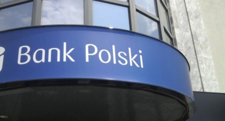 Стало известно, сколько депозитов имеют украинцы в банках Польши