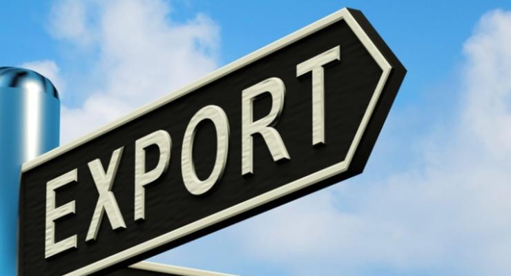Украина увеличила экспорт агропродукции в Евросоюз в первом квартале
