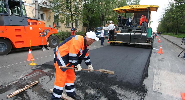 Проверять вместе: Гройсман призывает общественность к контролю ремонта дорог