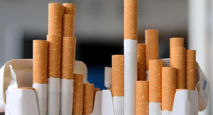 В Украине снова подорожают табачные изделия