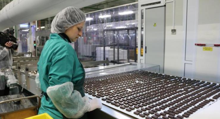 Сладкая жизнь: Как делают шоколад в Украине
