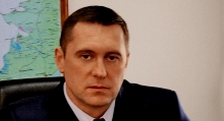 Кабмин уволил главу Укравтодора