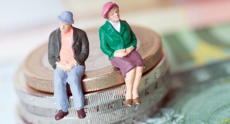 Украина должна уже сейчас разрабатывать пенсионную реформу - МВФ