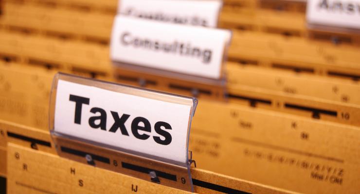 Много или мало: как украинцы относятся к налогам