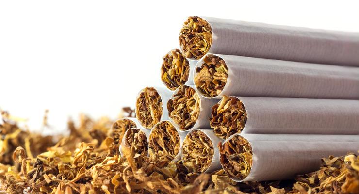 В Украине могут подорожать дешевые сигареты