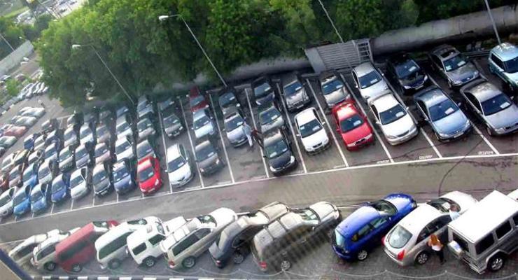 В Раде отказались отменять снижение акцизов на импортные б/у авто