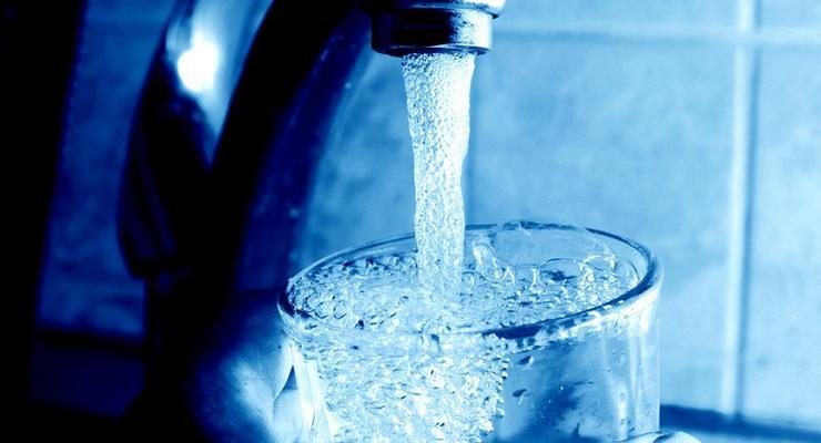 В оккупированном Крыму хотят ввести еще один налог на воду