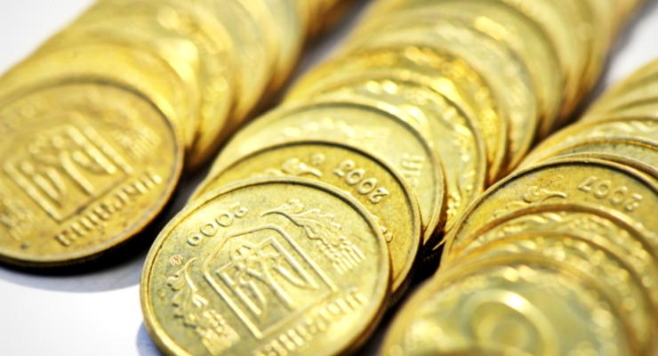 Нацбанк выпустил две памятные монеты