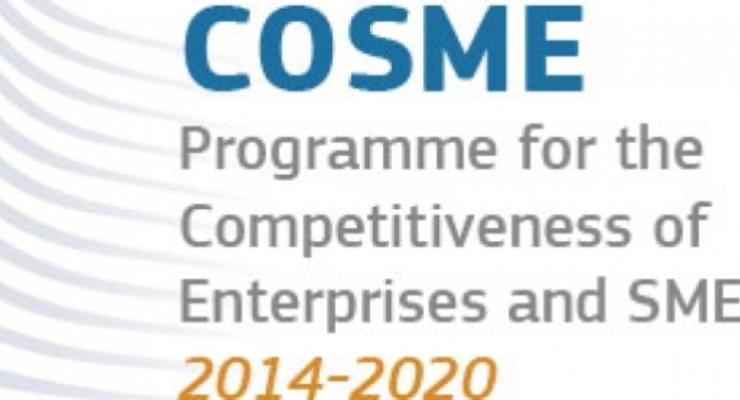 Европейская программа поддержки малого бизнеса – кому доступна?