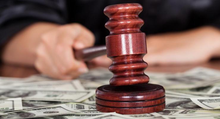 Красиво жить не запретишь: В Высших судах Украины насчитали 43 судьи-миллионера