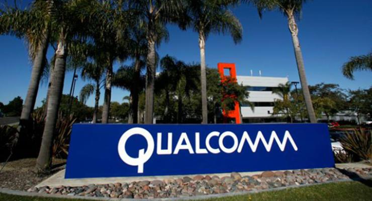 Qualcomm начал поставки первых IoT модемов