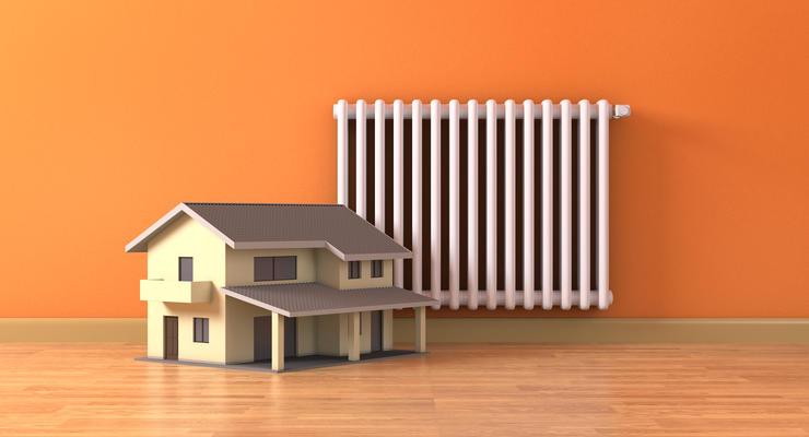 Зубко рассказал, сколько тепла теряют дома в отопительный сезон