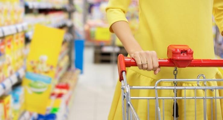 Стало известно, на какие продукты украинцы тратят больше всего денег