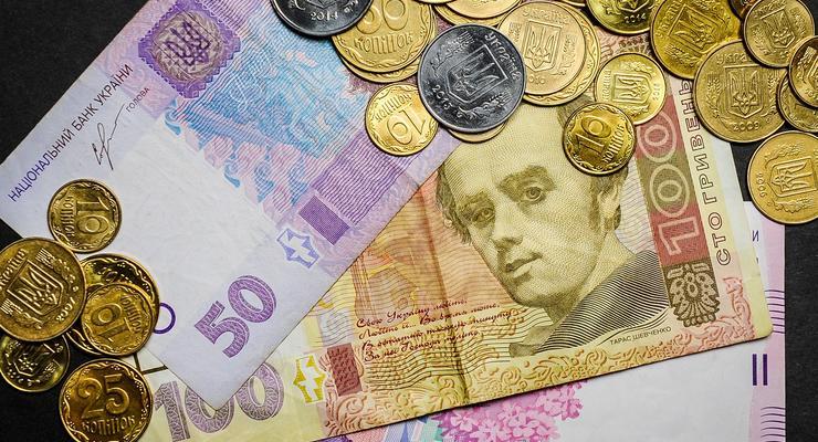 Нацбанк подсчитал, сколько у украинцев наличных денег (инфографика)