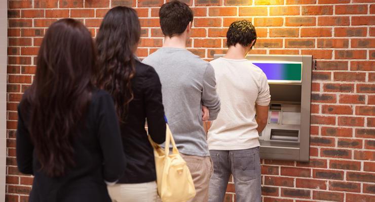 Удочка скиммеров: Как не попасться и уберечь свои деньги