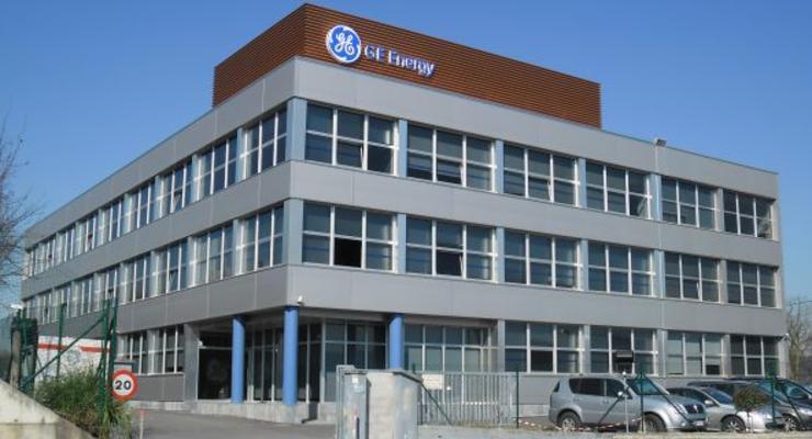 General Electric об Украине: Здесь очень перспективный рынок