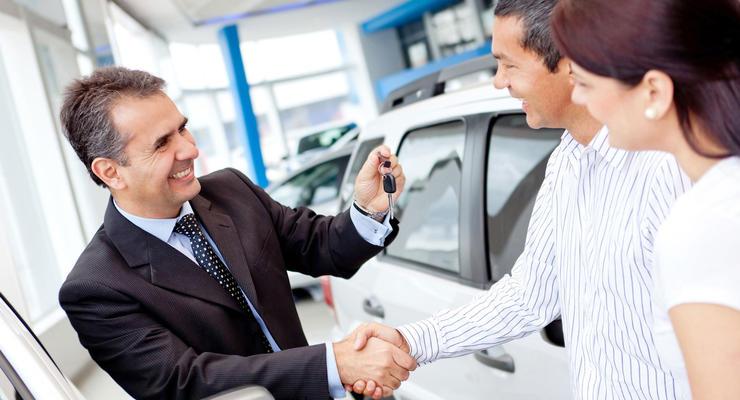 Салон в помощь: Как получить выгодный кредит на покупку авто