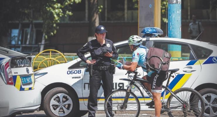 Поборы на колесах: Что изменилось за год работы новой полиции