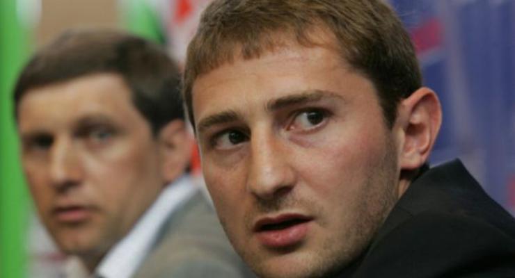 Испанские СМИ рассказали об имуществе сына Черновецкого
