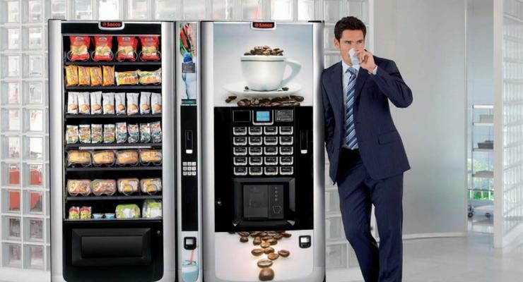 Бизнес с аппетитом: Как заработать на вендинговых терминалах