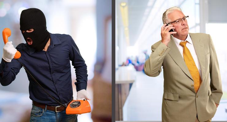 Будьте бдительны: Телефонные мошенники атакуют бизнес