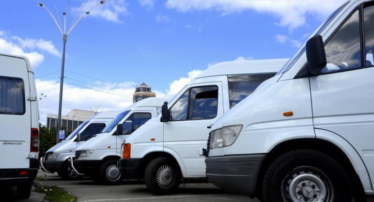 """Прокатим нелегально: Экономика Украины страдает от перевозок """"в тени"""""""