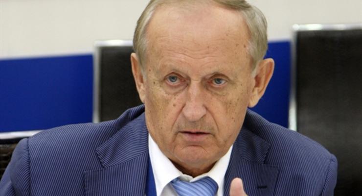 Глава Мотор Сич обвинил Омеляна в предательстве национальных интересов