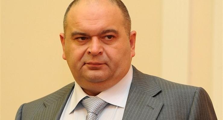 Суд снял арест со счетов одной из компаний Злочевского