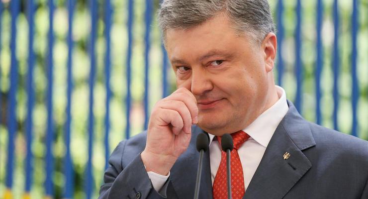 Стало известно, сколько заработала партия Порошенко в 1 квартале 2016 года