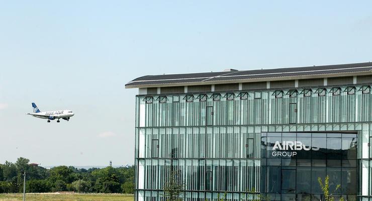 Британия начала расследование против Airbus по делу о коррупции