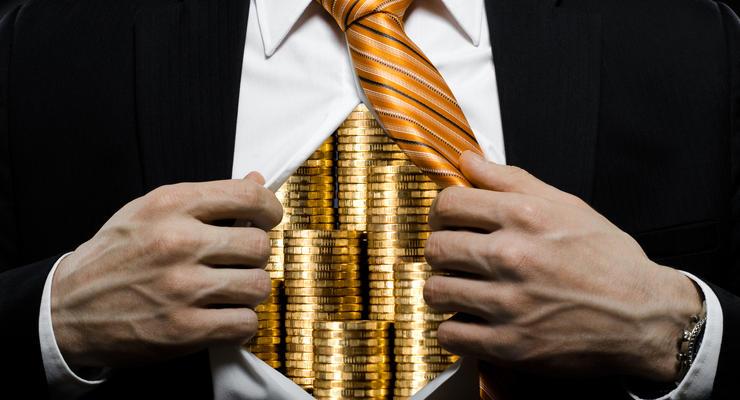 Нам и не снилось: Сколько денег у миллиардеров мира - исследование