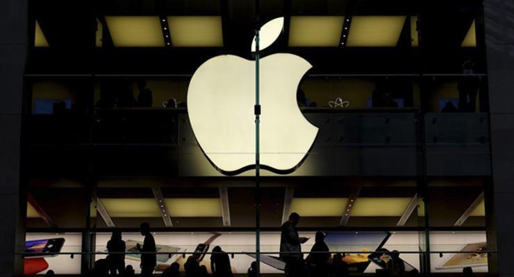 В России возбудили дело против Apple