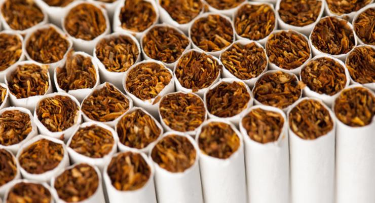 Украинцам усложнят доступ к покупке сигарет