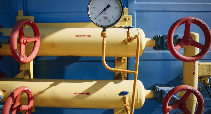Газпром снизил среднюю цену на газ для стран Европы