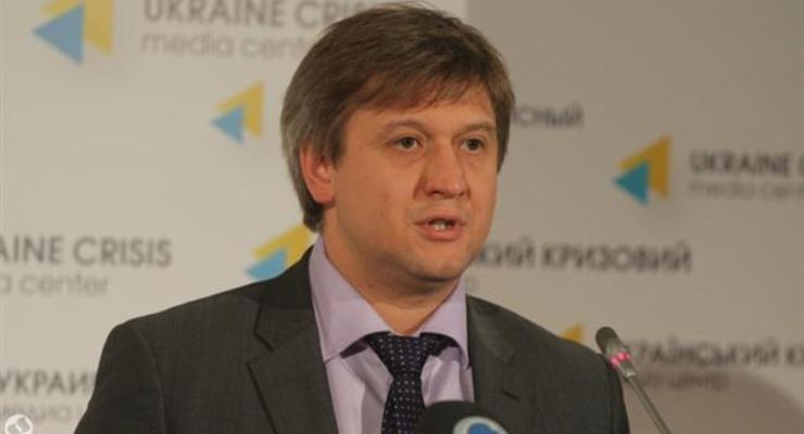 МВФ рассмотрит вопрос о выделении Украине транша в конце августа