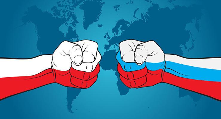 Польская газовая компания может прекратить покупку газа у Газпрома