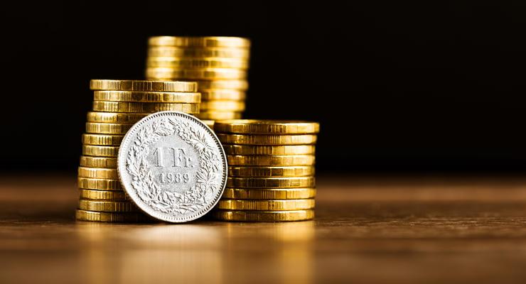 Состоятельные клиенты выводят активы из швейцарских банков