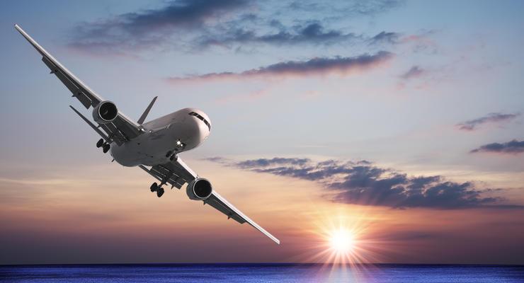 Из Украины запустят самый короткий рейс в Европу
