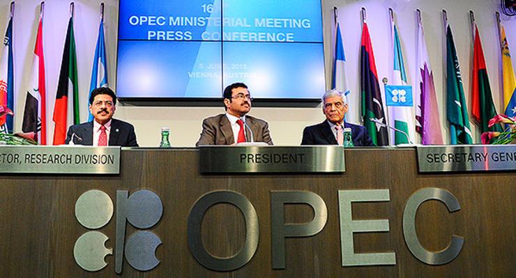 Неформальная встреча ОПЕК может не состояться из-за Ирана