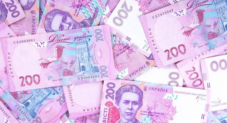 Поддельные 200 грн: Как отличить фальшивку - НБУ