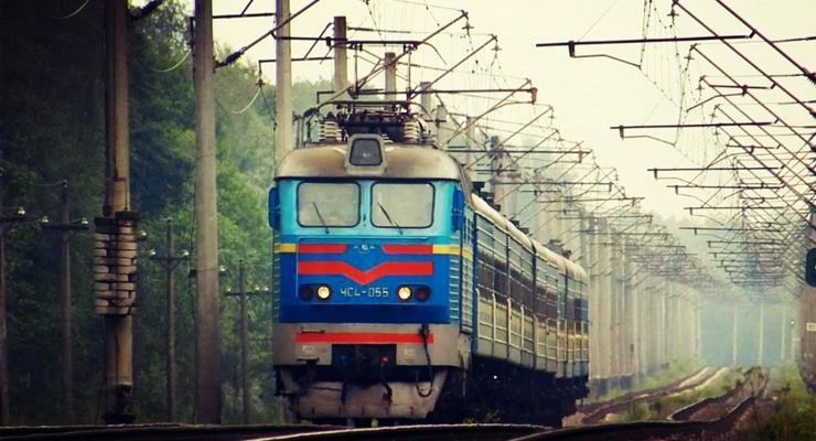 УЗ ждет обновление подвижного состава