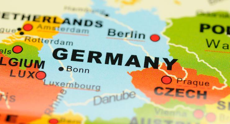 Германия - страна дешевых продуктов