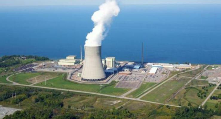 Энергоатом и URENCO подписали договор о поставках урана