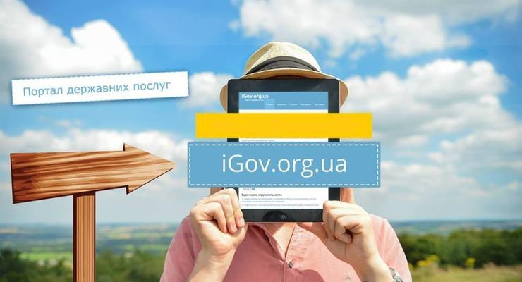 iGov: Что нужно знать о портале государственных услуг