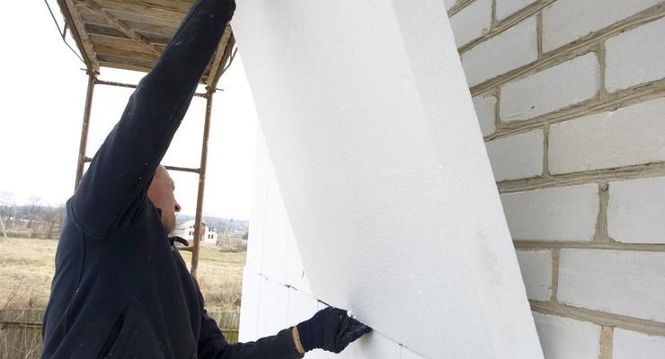 Шуба для дома: Чем утеплить жилое помещение снаружи