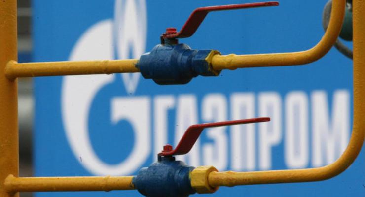 Газпром не выдерживает контрактного давления - Нафтогаз