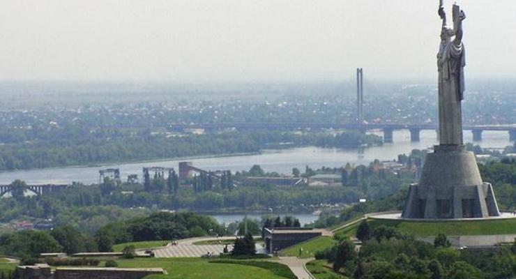 Границы Киева собираются расширить