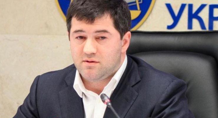 В деле Насирова нашли офшоры, на которые могли перечислять взятки